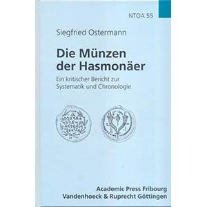 OSTERMANN S. – Die munzen der Hasmonaer. ...