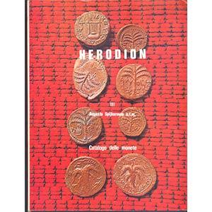 SPIJKERMAN  A. – HERODION,  III Catalogo ...