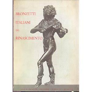 A.A. V.V. - Bronzetti italiani del ...