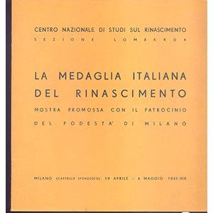 A.A.V.V. - La medaglia italiana del ...