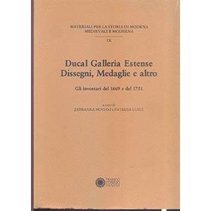 BENTINI  J. - CURTI  P. - Ducal Galleria ...