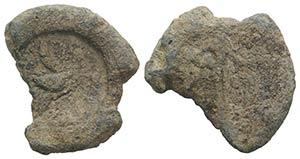 Roman PB Seal, c. 3rd-2nd century BC (32mm, ...