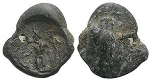 Roman PB Seal, c. 1st century BC - 1st ...