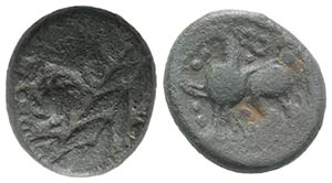 Eastern Celtic, Pannonia, c. 3rd-2nd century ...