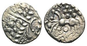 Celtic. Britain. Durotriges, c. 1st century ...