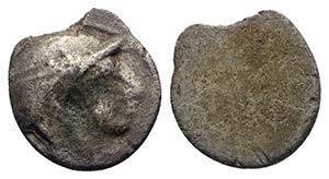Etruria, Populonia, 3rd century BC. AR 5 ...