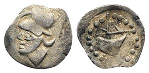 Campania, Cumae, c. 5th century BC. ...