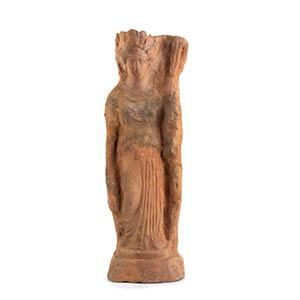 Demetra Magna Grecia, V - IV secolo a.C. ...