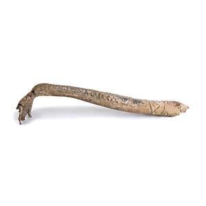 Rara fistula plumbea iscritta I - II secolo ...