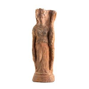 Demetra Magna Grecia, V - IV ...