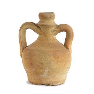 Anforetta bizantina V - VI secolo d.C. alt. ...