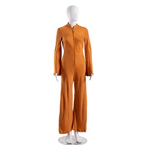 GERMANA MARUCELLI TWO JUMPSUITLate 60s1) An ...