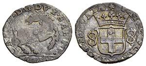 Carlo Emanuele I (1580-1630) - Cavallotto   ...