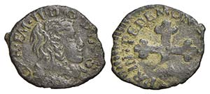 Carlo Emanuele II, secondo periodo ...