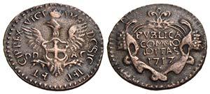 Vittorio Amedeo II (secondo periodo, ...