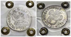 Vittorio Amedeo III (1773-1796) - 20 Soldi - ...