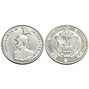 AFRICA ORIENTALE TEDESCA - Guglielmo II ...
