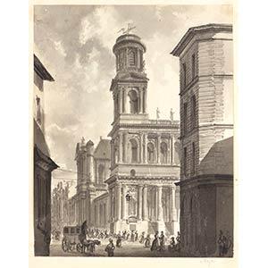 FEDERICO MOJA (Milan, 1802 - Dolo, ...