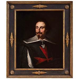 MASSIMO STANZIONE (Napoli, 1585 - 1656), ...