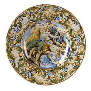 FEDELE CAPPELLETTI (Rapino, 1847 - ...