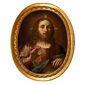 GIUSEPPE MARIA CRESPI (Bologna, 1665 - ...
