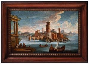 GAETANO VETTURALI (Lucca, 1701 - ? ...