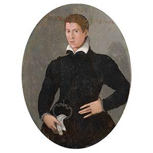 AMBIT OF ALESSANDRO ALLORI (Florence, 1535 - ...