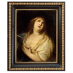 GIACOMO FARELLI (Roma, 1629 - Napoli, ...