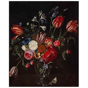 FRANS YKENS (Antwerp, 1601 - Brussels, ...