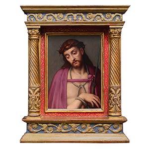 AMBITO DI ANDREA SOLARIO (Milano, 1460 - ...