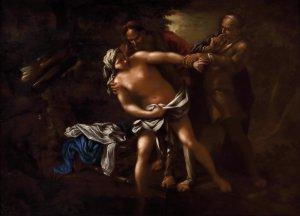NICOLA VACCARO (Naples, 1640 - ...