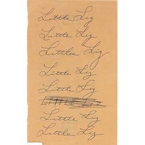 Elizabeth Taylor Londra 1932 – West ...