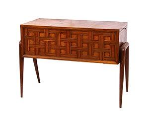 PAOLO BUFFA (ATTR.)  Dressing table  Wood, ...