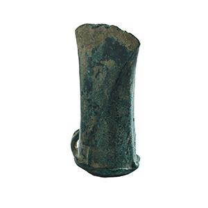 Ascia in bronzo Prima Età del Bronzo, ...