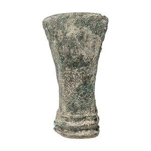 Ascia in bronzo Italia Centrale, VIII secolo ...