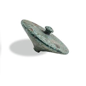 Roman bronze masons bob 2nd century BC - 2nd ...