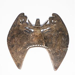 Scythian bronze pectoral Kazakistan, 6th - ...