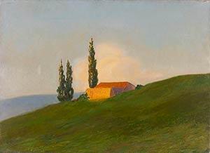 EMILIO SOBRERO Turin, 1890 - Rome, ...