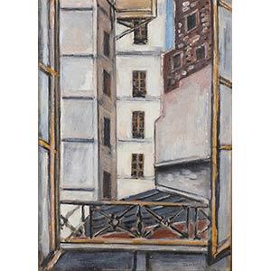 ORFEO TAMBURIJesi, 1910 - Paris, 1994View ...