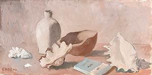 FELICE CARENACumiana, 1879 - Venice, ...