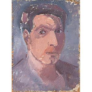 ENRICO ACCATINOGenoa, 1920 - Rome, 2007Self ...