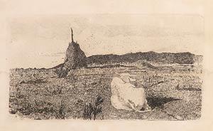 GIOVANNI FATTORILivorno, 1825 - Florence, ...