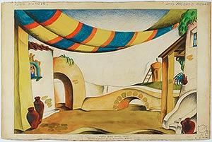 MARIO POMPEITerni, 1903 - Rome, ...