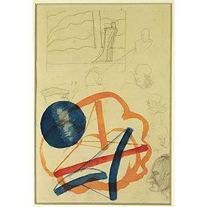 BRUNO MUNARIMilan, 1907 - 1998Interplanetary ...