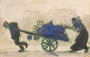 AROLDO BONZAGNICento, 1887 - Milan, ...