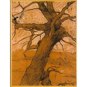 GERARDO DOTTORIPerugia, 1884 - 1977Study for ...