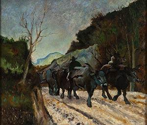 MARIO PUCCINILivorno, 1869 - Florence, ...