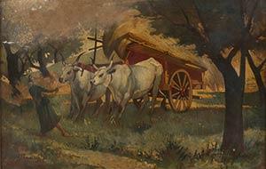 RUGGERO PANERAIFlorence, 1862 - Paris, ...
