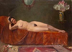 GIUSEPPE MICALIMessina, 1860 - Rome, ...