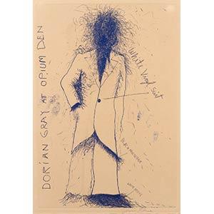 JIM DINECincinnati, 1935 Dorian Gray at ...